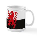 Poitou Mug