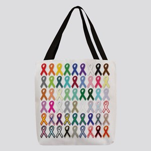 AllCauses Polyester Tote Bag