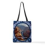 Grand Canyon NP Polyester Tote Bag