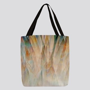 Canyon Falls Polyester Tote Bag