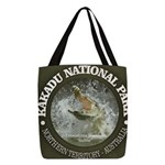 Kakadu NP Polyester Tote Bag
