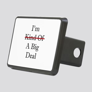 BIG DEAL Rectangular Hitch Cover