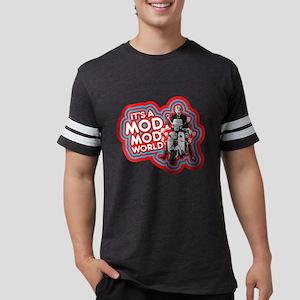 IT'S A MOD, MOD, WORLD T-Shirt