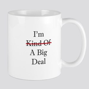BIG DEAL Mug