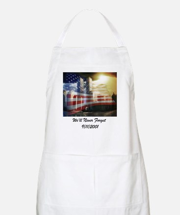 Remembering 9 11 a Apron