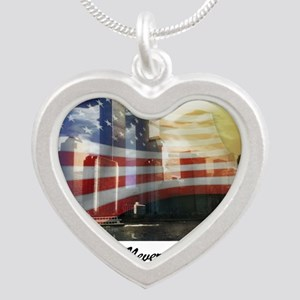Remembering 9 11 a Necklaces