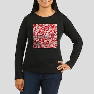 Heart 041 Long Sleeve T-Shirt