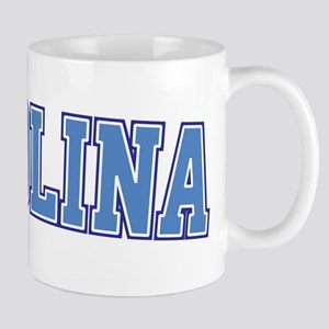 North Carolina - Jersey Mugs