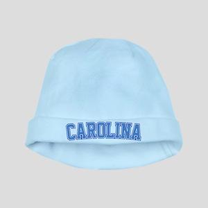 North Carolina - Jersey baby hat