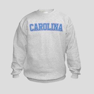 North Carolina - Jersey Sweatshirt