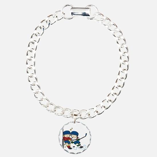 Hockey Boys Bracelet