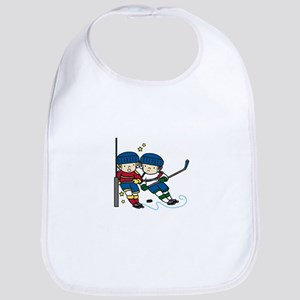 Hockey Boys Bib