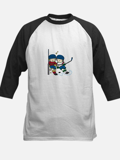 Hockey Boys Baseball Jersey