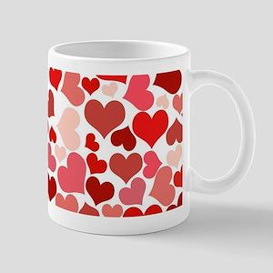 Heart 041 Mugs
