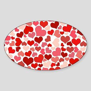 Heart 041 Sticker