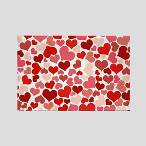 Heart 041 Magnets