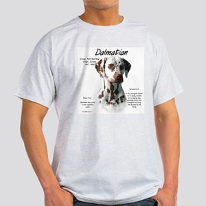 Dalmatian (liver spots) Light T-Shirt