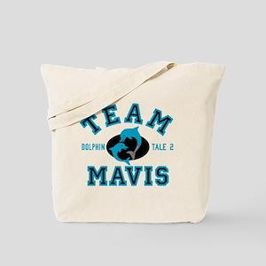 Team Mavis Dolphin Tale 2 Tote Bag d84ff35d8a137