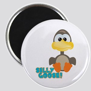 Goofkins Silly Silly Goose Magnet