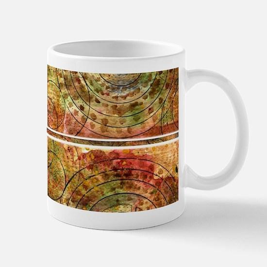 Crop Circles Mugs