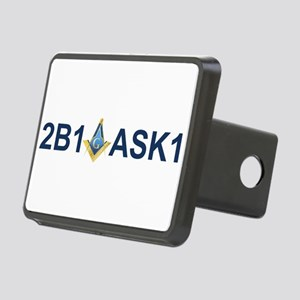 2B1ASK1 Hitch Cover