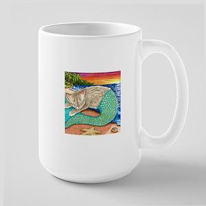 Cat Mermaid 23 Mugs