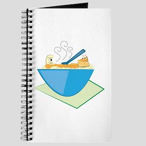 Mac & Cheese Journal