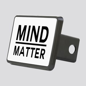 Mind Matter Hitch Cover