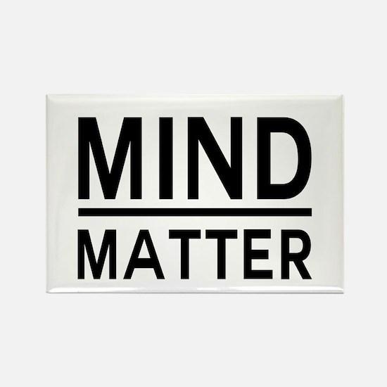 Mind Matter Magnets
