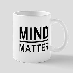 Mind Matter Mugs