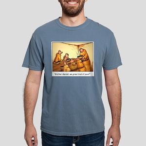 Mendel's Peas T-Shirt