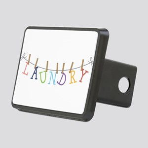 Laundry Hanging Hitch Cover