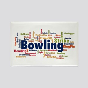 Bowling Magnets