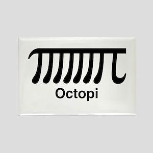 Octopi Magnets
