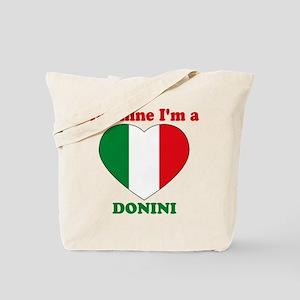 Donini, Valentine's Day Tote Bag