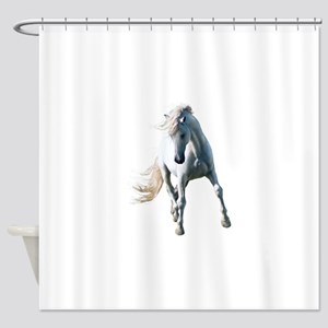Andalusian, Fabuloso Shower Curtain