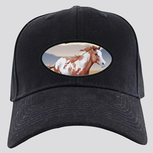 On The Run Baseball Hat