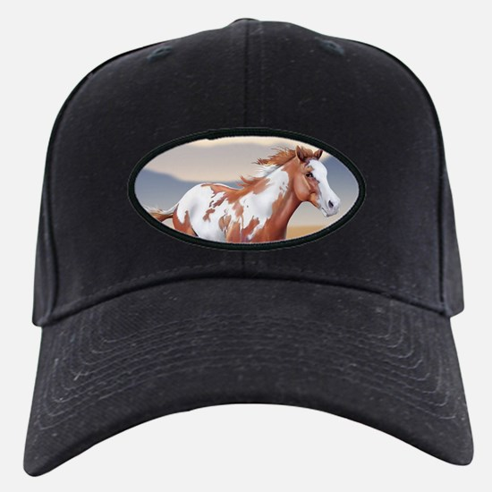 On The Run Baseball Hat