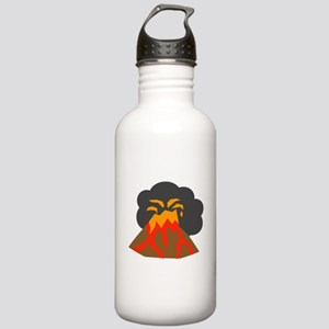 Erupting Volcano Water Bottle