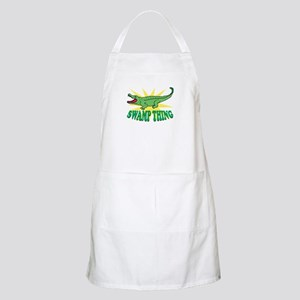 Swamp Thing Apron