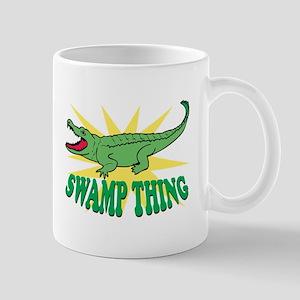 Swamp Thing Mugs