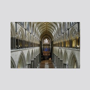 Salisbury Cathedral Nave Magnets