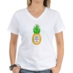 New Section Women's V-Neck T-Shirt