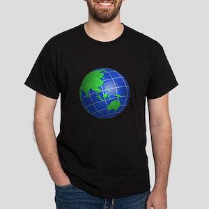 Oceana Globe T-Shirt