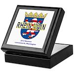 Keepsake Box Reunion Logo
