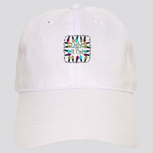 Light It Up Baseball Cap
