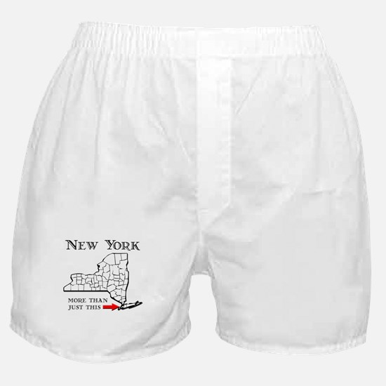 NY More Than Just This Boxer Shorts