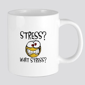 What Stress Mugs