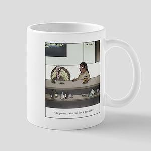 Turkey Genocide 11 oz Ceramic Mug