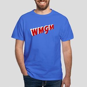 WMGM New York '55 - Dark T-Shirt
